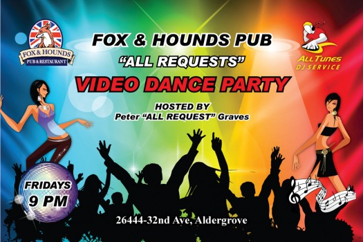 Fox-Video-Dance-Party-Poster-2015